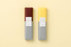 UMA / design farm: Mme KIKI Chocolat