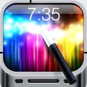 Magic LockScreen(+Picture Frame)