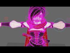 Rooster Teeth Tutorial #2: Using Pose Space Deformers and Set Driven Keys for Easier Animation   Learning   Area by Autodesk