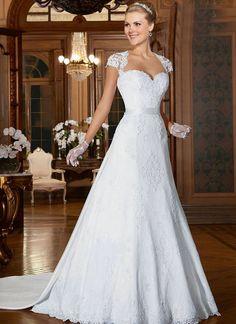 wedding dresses plus size princess - Google Search
