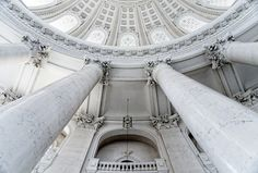 thestandrewknot: The Pantheon in St. Blasien, Germany.