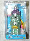 Care Bears American Greetings WISH BEAR Mercury Glass Christmas Ornament - American, BEAR, Bears, Care, Christmas, Glass, Greetings, Mercury, Ornament, WISH