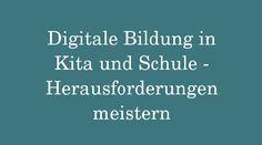 """Tablets in Kita und Schule - wenn der Erzieher digital wird gibt es einiges an Regeln zu beachten: Stichwort Datenschutz! I Mehr dazu bei kitarechtler.de -->> Mehr zum Thema """"Coaching"""" und Persönlichkeit gibt es auf LernCoaching-Berlin.com"""