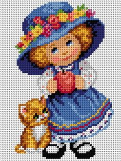 1 million+ Stunning Free Images to Use Anywhere Cross Stitch Pillow, Cross Stitch Bookmarks, Cute Cross Stitch, Beaded Cross Stitch, Cross Stitch Embroidery, Disney Cross Stitch Patterns, Cross Stitch Designs, Cross Stitch Silhouette, Modele Pixel Art