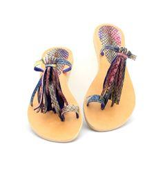 Cocobelle Luna Sandals SS13