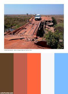 L1000505a Color Scheme