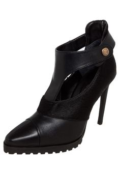 [ ankle boot ]