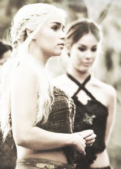 Khaleesi / Dany