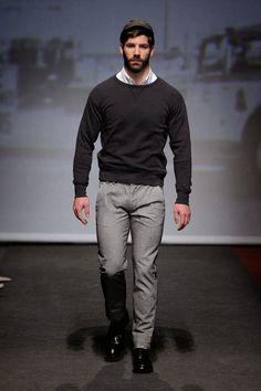 #Menswear #Trends Tenkey Fall Winter 2015 Otoño Invierno #Tendencias #Moda Hombre M.F.T.