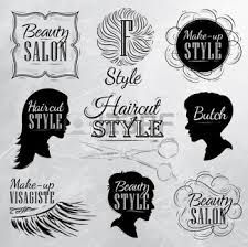 Beauty salon icons, women side view in retro style vector image of Snacks For Work, Healthy Work Snacks, Salon Style, Video Games For Kids, Silhouette Vector, Dragon Art, Dinner Recipes For Kids, Retro Fashion, Salons