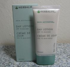 Herbalife Skin Activator Dry Lotion SPF 15 by Herbalife, http://www.amazon.com/dp/B000WR67TO/ref=cm_sw_r_pi_dp_9toEqb1FKDT0Z
