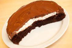 browniekake