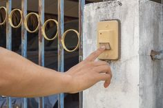Various Types of Electric Gates and their Advantages