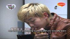 [ENG] Raising Idol [Dongho]ep 1-2