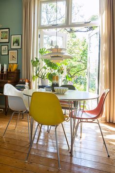 When you don't have the option to trade in your shadowy studio for a light-filled bungalow, use these tips to let the sun shine in (or, at least, to make...