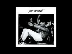 Warm Leatherette - The Normal