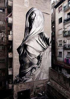 Bosoletti street art
