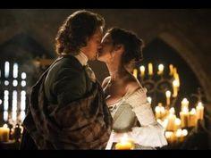 "Outlander After Show Season 1 Episode 7 ""The Wedding"" | AfterBuzz TV"