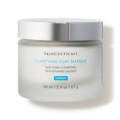 SkinCeuticals Clarifying Clay Masque | great for blackheads