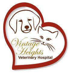 Friendly and skilled staff of Vintage Heights Veterinary clinic assist you with caring for your furry or feathered family members