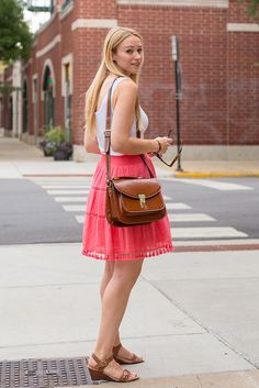 581b45458 My Go To Casual Summer Look. Joules ClothingWedge ShoesWedge SandalsWedges  ...