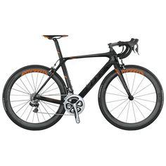 SCOTT Sports - SCOTT Foil Premium Di2 Bike