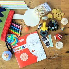 Teen Stocking Filler Pack - gifts for teenage girls