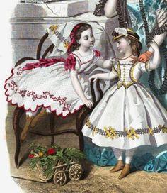English Fashion, French Fashion, Fashion Dolls, Kids Fashion, Children Dress, Beautiful Costumes, Childrens Shoes, Historical Clothing, Fashion Plates