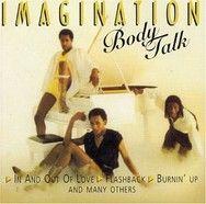 BODY TALK - IMAGINATION
