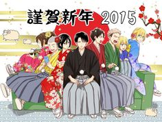 Shingeki no Kyojin Sasha Braus Mikasa Ackerman Annie Leonhardt Conny Springer wallpaper background