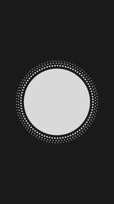 Instagram Design, Instagram Blog, Instagram Story, Black And White Instagram, Black Highlights, Powerpoint Background Design, Dark Wallpaper Iphone, Light Background Images, Insta Icon
