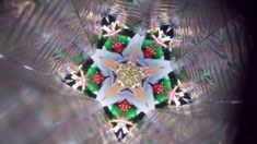 """Kaleidoscope for Kay Nielsen """" Minion Minette"""" 万華鏡「ミニョン・ミネット」"""