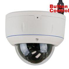[+1]  GW Security 32 Channel HDMI CCTV DVR Outdoor / Indoor Security Camera System with (32) 1000TVL Varifocal Zoom Surveillance Cameras