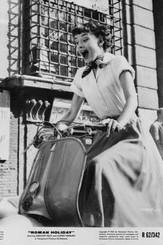 The 44 Most Glamorous Photos of Audrey Hepburn - TownandCountrymag.com