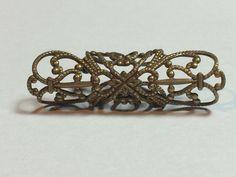 Bijoux pour locks, vanilles,tresses ou nattes couleur bronze