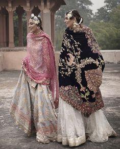 Asian Wedding Dress Pakistani, Asian Bridal Dresses, Simple Pakistani Dresses, Pakistani Fashion Party Wear, Wedding Dresses For Girls, Pakistani Dress Design, Pakistani Outfits, Bridal Outfits, Indian Outfits