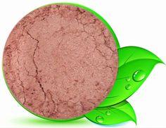 Mad minerals aloe blush in toasty
