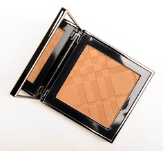 Burberry Summer Glow Warm Glow Natural Bronzer Review, Photos, Swatches