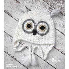 Free Easy Crochet Hat Pattern
