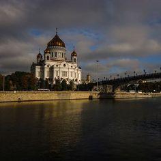 """Polubienia: 25, komentarze: 2 – Hasające Zające (@hasajacezajace) na Instagramie: """"#hasajacezajace  #travel  #russia #moscow #iloverussia  #nofilterneeded  #orthodoxchurch  #sunset…"""""""