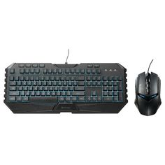 Mega Mamute Teclado e Mouse Octane SGB-3020-KKMF1-BR Cooler Master R$ 206,10 à vista