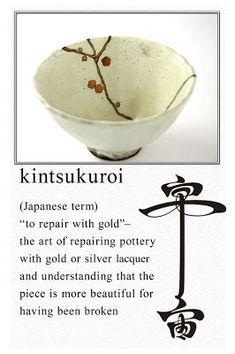 kintsugi - Buscar con Google