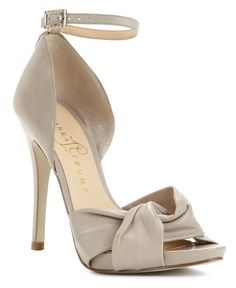 More nude shoes