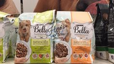 Purina Bella Dog Food, Now Only $1.79 at Target! http://heresyoursavings.com/purina-bella-dog-food-now-1-79-target/
