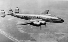 """The KLM's PH-TAV  Lockheed L-049 Constellation named """"Venlo"""" was sold to Capital Airlines in 1950 as N86532."""