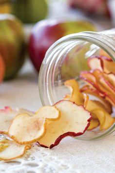 Crisp Apple Chips