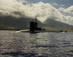) is the last of 37 Sturgeon Class nuclear powered attack submarines ...