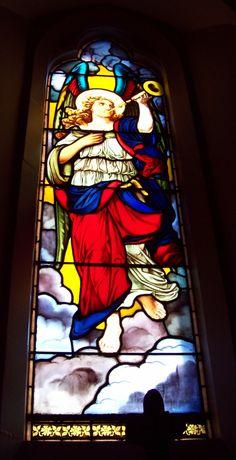 Episcopal Church of the Advent, Louisville, Kentucky.