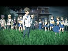 Corpse Party all openings