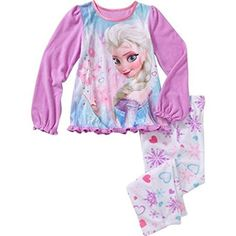 Frozen Elsa Girls Blue Fleece Pajamas (4/5) Disney http://www.amazon.com/dp/B00PNPF8MW/ref=cm_sw_r_pi_dp_jGEzvb08WM8AW